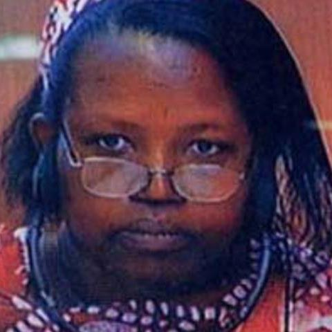 Pauline Nyiramasuhuko - The only woman to have been convicted of genocide by an international court