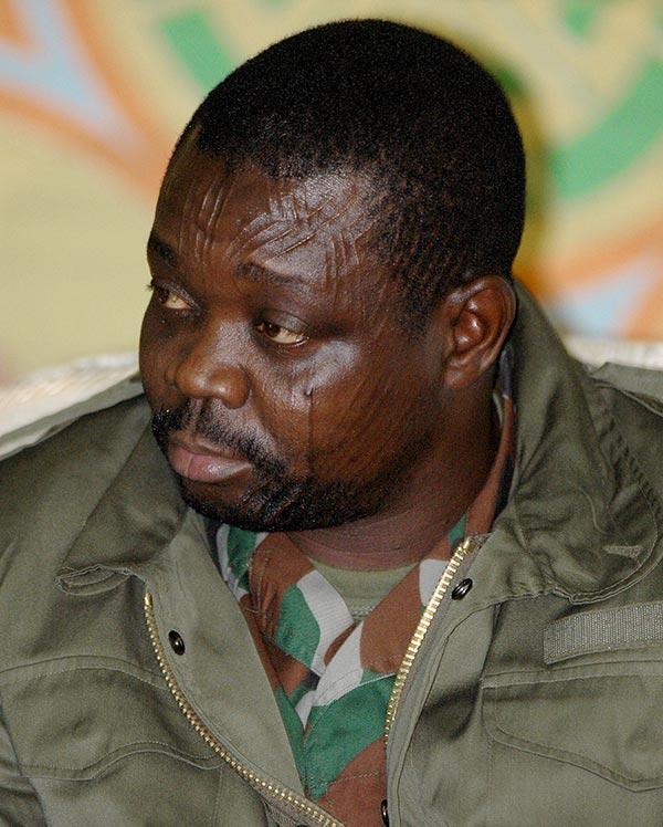 Abdoulaye Miskine