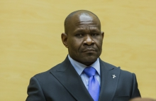 ICC Rejects First Reparations Demand from an Acquitted Person