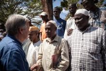 """Centrafrique: la Cour pénale spéciale en """"terrain miné"""", selon un analyste"""