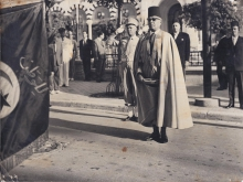 Rewriting Tunisia's history to preserve dissident memories