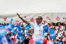 Rwanda: Presidential Elections in a context of very limited open political space, according to HRW