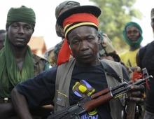 Centrafrique : quand un chef rebelle exige l'amnistie sans mentionner le mot