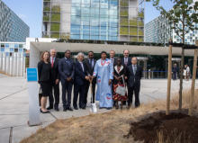 Week in Review: Twenty years of the International Criminal Court