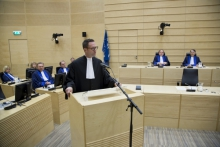 ICC Registrar withdraws candidacy for new mandate