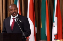 """Au Burundi, l'impunité pour les crimes reste la norme"", selon Human Rights Watch"