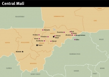 Unchecked Abuses by the Malian Army, according to HRW