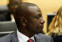 Will Kenya withdraw from the ICC?