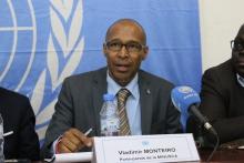 RCA/démobilisation : la Mission de l'ONU refuse de céder au chantage d'un groupe armé