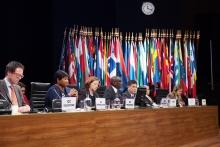 La semaine de la justice transitionnelle : que cache le débat sur le crime d'agression à la CPI