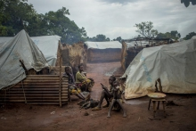 Central African Republic: Civilians Targeted in War