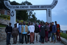 Rwandan State takes charge of genocide memorials