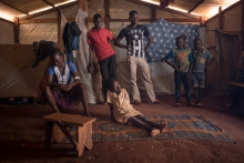 UN genocide warning in Central African Republic reflects powerlessness