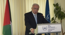 Israel forced to cooperate with the International Criminal Court