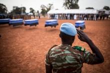 Processus de paix au Mali : l'ONU s'impatiente
