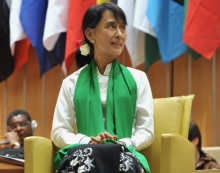 "Outrage at Suu Kyi over Rohingya crisis is ""exaggerated"", says expert"