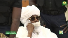 """Habré conviction is a """"tribute to the persistence of victims"""""""