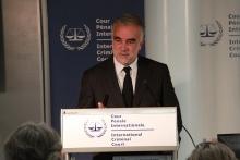 La semaine de la justice transitionnelle : scandale à la CPI, questions sur le Burundi et le Mali