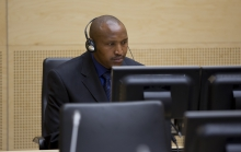 Rwanda genocide shaped me, Congolese ex-rebel Terminator tells war crimes judges
