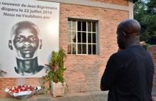 Opinion: Klaus Barbie and Burundi's Truth Commission