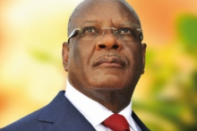 Constitutional row divides pre-election Mali