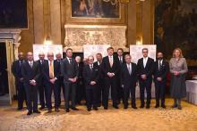 La semaine de la justice transitionnelle : le TPIY pour l'histoire