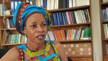 "Gambia: Fatou Jatta, HIV activist who went through Yahya Jammeh ""HIV cure program"" asks for justice"