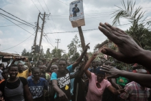 Week in Review: A victory for rule of law in Africa?