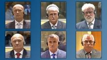 Six accusés croates de Bosnie pour le dernier jugement du TPIY