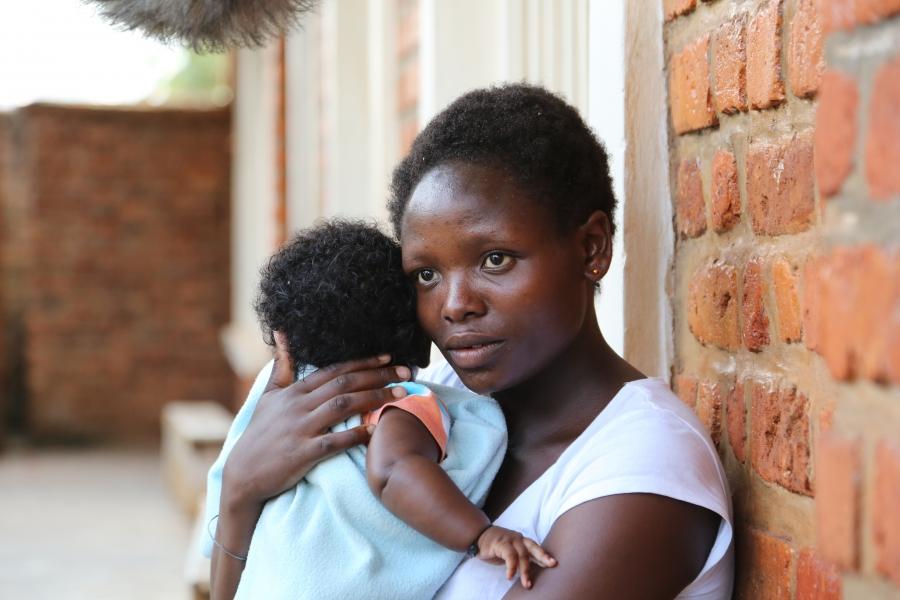 dr denis mukwege violer une femme c 39 est violer notre humanit. Black Bedroom Furniture Sets. Home Design Ideas