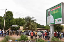 Week in Review: Mali elections raise hopes