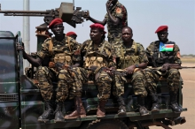 South Sudan Government Forces Committed War Crimes, says Human Rights Watch