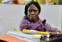 The rise and fall of Ivorian ex-First Lady Simone Gbagbo