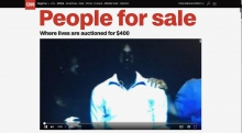 Libya slave auctions: 'Everybody knew'