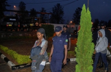 Rwanda: Post-Election Political Crackdown
