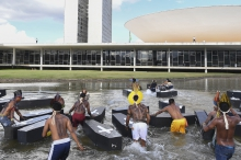 Brazil : Court decision brings the genocide of indigenous by dictatorship into spotlight