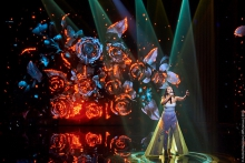 Eurovision song contest, transitional justice and the new cold war