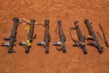 Centrafrique : un leurre de désarmement