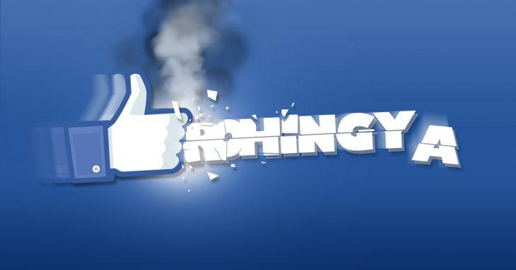 «Liker» un génocide sur Facebook