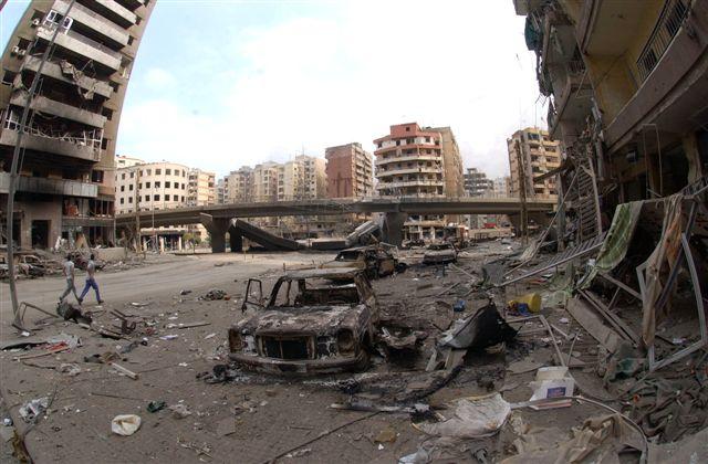 Liban: comment désamorcer la bombe mémorielle ?