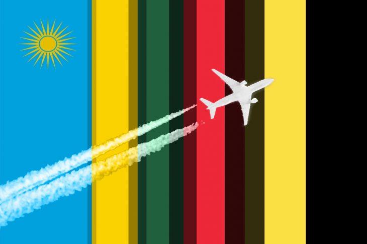 Belgique : le changeur d'argent, le milicien et l'intellectuel rwandais
