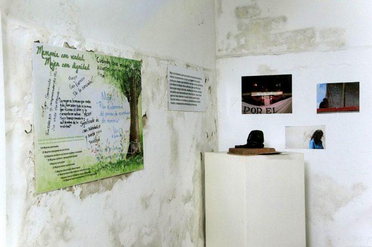 Colombie : les signaux de détresse de la Salle du Plus Jamais Ça