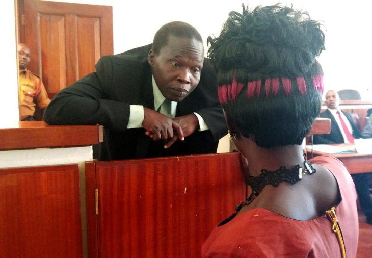 Victimes de la LRA : « Ce procès ne doit plus être reporté »