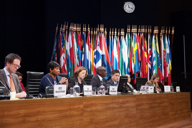 "Week in Review: ICC debates ""crime of aggression"" as Yemen suffers and Croatia denies"