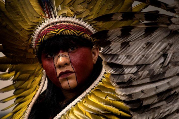 Les peuples autochtones gagnent des batailles, devant les tribunaux