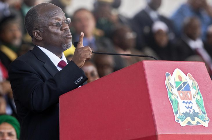 Week in Review: Rule of law under threat in Tanzania and Tunisia