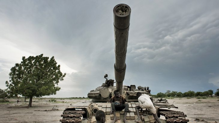 Is South Sudan's latest peace accord the real deal?