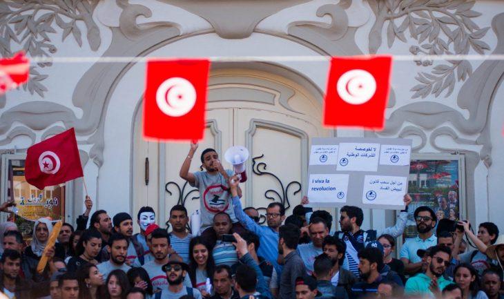 Tunisie : «C'est la justice transitionnelle qu'on enterre. C'est la révolution qu'on assassine»