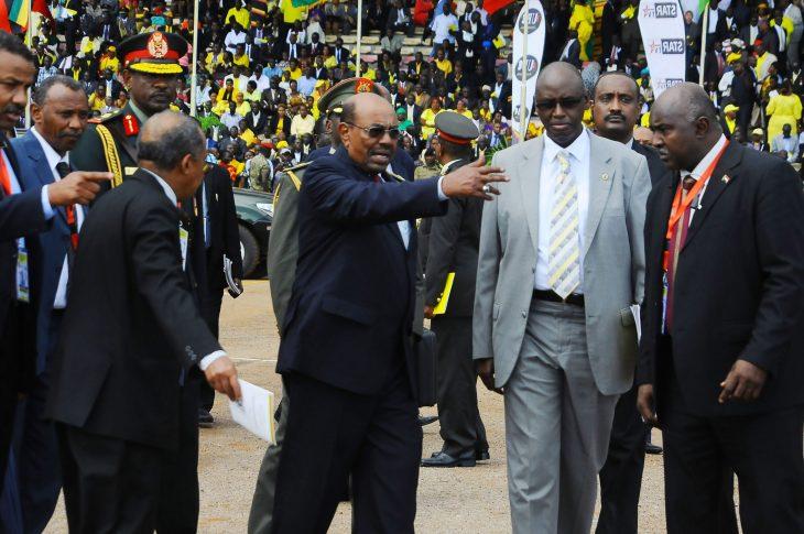 Mandats d'arrêt contre Béchir : l'ONU saisie de la non-coopération de l'Ouganda et de Djibouti