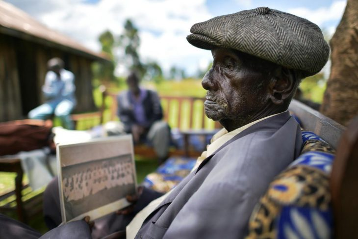Colonial crimes: Kenyans turn to the UN